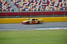 NASCAR - Zum Schutz der Fahrer: Allmendinger in Road to Recovery-Programm