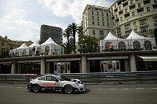 Supercup - Monaco