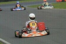 ADAC Kart Masters - Bilder: Oschersleben 2012 - KF2