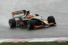 Formel 2 - Pommer will am Nürburgring angreifen