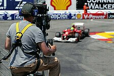 Formel 1 - Steigende Lizenzkosten: ORF: Vertr�ge evaluieren normaler Vorgang