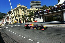 Formel 1 - Rhythmus im F�rstentum: Monaco GP: Die Streckenvorschau