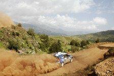 WRC - Es sollte nicht sein: Latvala: Dieses Jahr zu viele R�ckschl�ge