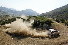 WRC - 2013 bleibt im Kalender: Organisator: Griechenland nicht in Gefahr