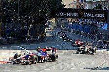 GP2 - N�chster Coup von Hilmer?: Die Vorschau auf Monaco