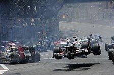 Formel 1 - Gefühlschaos bei Sauber