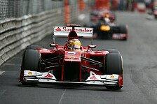 Formel 1 - Durch und durch komplett: Gene h�lt Alonso f�r den Besten