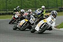 ADAC Mini Bike Cup - Motorrad-Sport boomt: Rekordstarterfeld im ADAC Mini Bike Cup