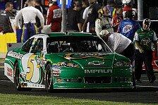 NASCAR - Greg Biffle verteidigt Tabellenf�hrung: Kasey Kahne gewinnt Charlotte-Marathon
