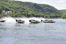 ADAC Motorboot Masters - 2. Saisonlauf in Brodenbach: Schwede S�derling ist neuer Spitzenreiter