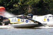 ADAC Motorboot Masters - Bilder: Brodenbach