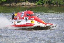 Int. ADAC MSG Motorboot Cup - Mit am Start ist auch die Einsteigerklasse ADAC MSG Motorboot Cup: Die neue Saison beginnt