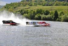 Int. ADAC MSG Motorboot Cup - Bilder: Brodenbach