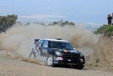 WRC - Rechtliche Schritte eingeleitet: Araujo wehrt sich gegen Rauswurf