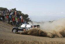 WRC - Ein gro�er Verlust: WRC verliert Millionen-Deal mit Nokia