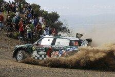 WRC - Vertr�ge f�r 2013 nicht unterzeichnet: WRC-Veranstalter bilden Front gegen FIA