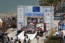 WRC - Kalender 2012 = Kalender 2013?: Verwirrspiel um WRC-Kalender geht weiter