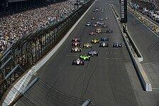 IndyCar - Sie wollen mich feuern lassen: Bernard: Teams sind gegen mich
