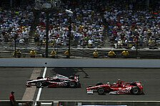 IndyCar - Lazier mit eigenem Auto - ein Platz offen: Indy 500: Offizielle Starterliste ver�ffentlicht