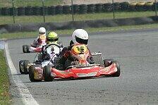 ADAC Kart Masters - Drittes Saisonrennen in Kerpen: ADAC Kart Masters Halbzeit im Erftland