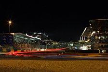 24 h von Le Mans - Einstimmung auf Le Mans