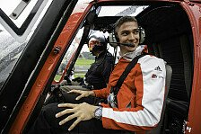 DTM - Geiles Boxengefl�ster: Video - Mortara geht in die Luft