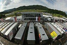 Marken-Paläste weg, Vorbild Formel E: So sieht die DTM 2021 aus