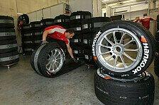 DTM - Idee ab 2013 umsetzbar: Marquardt w�re f�r zwei Reifenmischungen