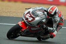 MotoGP - Spielraum f�r Verbesserung: Pasini insgesamt zufrieden