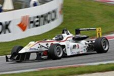 F3 Euro Series - Wehrlein bleibt im Titelrennen: Start-Ziel-Sieg f�r Rosenqvist