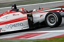 F3 Euro Series - Prema-Dominanz auch in Spa?: FIA F3-Europameisterschaft steht auf dem Programm