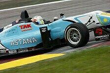 F3 Euro Series - Norisring: Saisonhöhepunkt mit 28 Startern