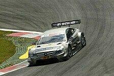 DTM - St�rke im Rennen ausspielen: Vietoris verbaute sich beim Setup