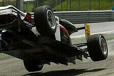 F3 Euro Series - Bilder: Red-Bull-Ring - 7.-9. Lauf