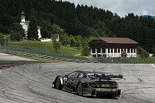DTM - Strecke macht Mut: Spielberg - Mercedes Vorschau