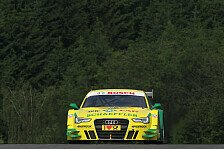 DTM - Rockenfeller & Co. hoffen auf gutes Rennen