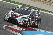 WTCC - Start noch in diesem Jahr: Honda verpflichtet Monteiro und Tarquini