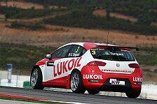 WTCC - Auto kann mich immer noch �berraschen: Tarquini in Portugal auf Pole