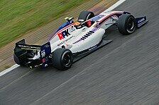WS by Renault - Finnisches Talent kommt auf der GP3: P1 Motorsport verpflichtet Laine