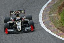WS by Renault - Spektakul�res Rennen mit harten K�mpfen: S�rensen holt ersten Sieg