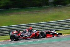 Formel 2 - Ghirelli kommt in Formel 2