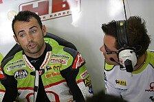 MotoGP - CRT oder Moto2: Barbera: Verwirrt und entt�uscht