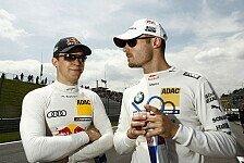 DTM - Überblick: Der DTM-Fahrermarkt 2013