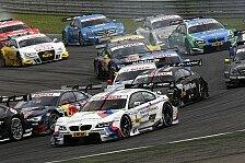 DTM - Appetit auf das n�chste Rennen: Manuel Reuter: Besser geht es nicht