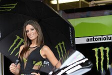 MotoGP - Bilder: Catalunya GP - Girls
