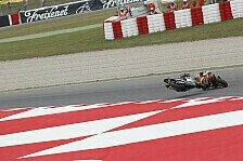 Moto2 - Entscheidung ist dennoch falsch: Pons-Team l�sst Einspruch gegen Marquez fallen