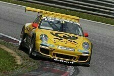 Carrera Cup - Bilder: Red-Bull-Ring - 6. & 7. Lauf