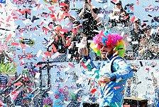 NASCAR - Bilder: FedEx 400 - 13. Lauf