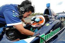 IndyCar - Gaststart in Interlagos: Barrichello: Stockcarrennen in Brasilien