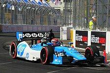 IndyCar - Stadtkurs an drei Stellen �berarbeitet: Strecken�nderungen in Baltimore